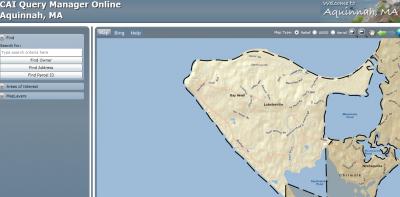 aquinnah property map